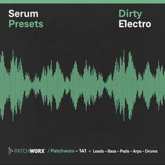 Dirty Electro: Serum Presets