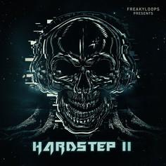 Hardstep Vol 2