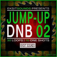 Jump Up DnB Vol 2