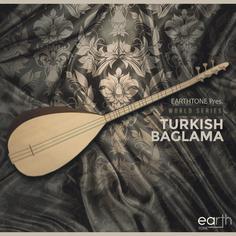 Turkish Baglama