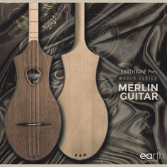 Merlin Guitar