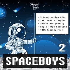 Spaceboys 2