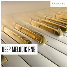 Deep Melodic RnB