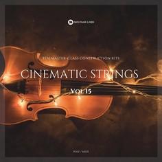 Cinematic Strings Vol 15