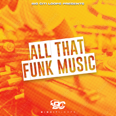 All That Funk Music