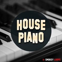 Smokey Loops: Piano House