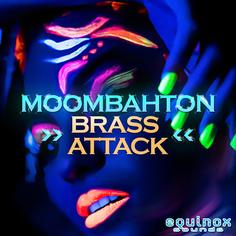 Moombahton Brass Attack