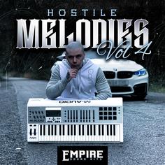 Hostile Melodies Vol 4