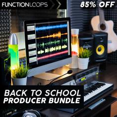 Back To School: Producer Bundle