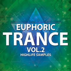 Euphoric Trance Vol 2