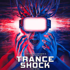 Trance Shock For Spire