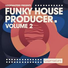Funky House Producer 2