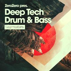 ZeroZero: Deep Tech Drum & Bass