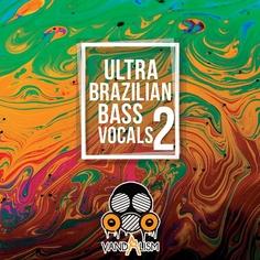 Ultra Brazilian Bass Vocals 2