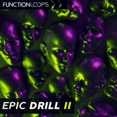 Epic Drill 2