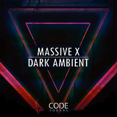 Massive X Dark Ambient