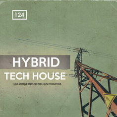 Hybrid Tech House Drops