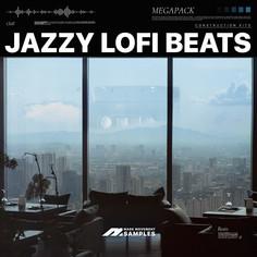 Jazzy LoFi Beats
