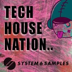 Tech House Nation