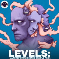 LEVELS: Half Step Drum & Bass