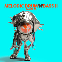 Melodic Drum And Bass II