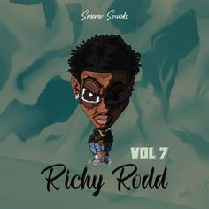 Richy Rodd Vol 7