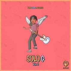 Solo G Vol 2