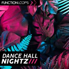 Dancehall Nightz