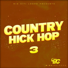Country Hick Hop Vol 3