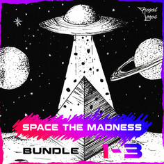 Space The Madness Bundle