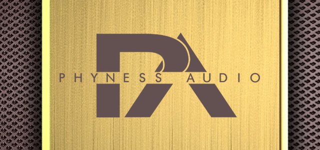 Phyness Audio