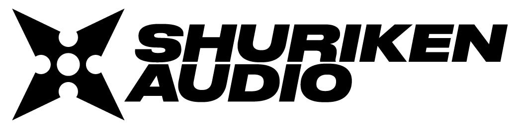 Shuriken Audio