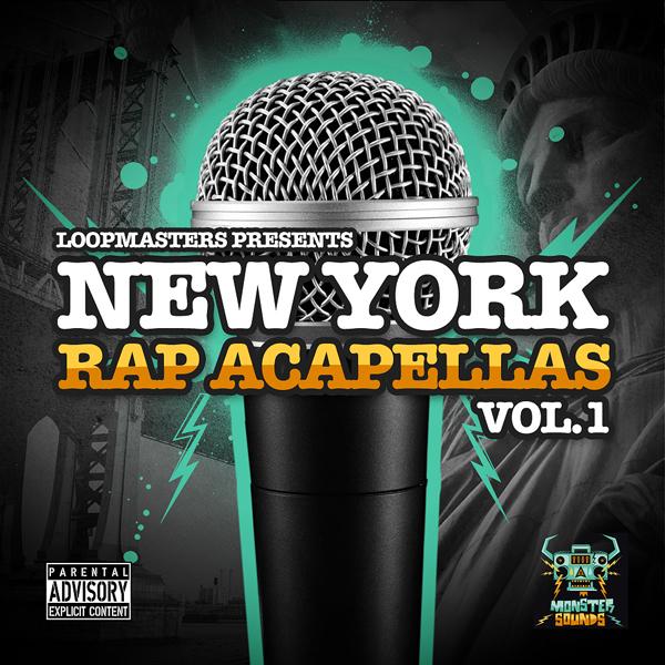 Download monster sounds new york rap acapellas vol 1 for Classic house acapellas