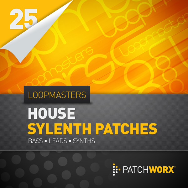 Download Loopmasters Patchworx 25: House Synths For ...