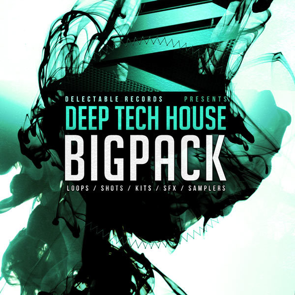 Download delectable records deep tech house big pack - Deep house tech ...