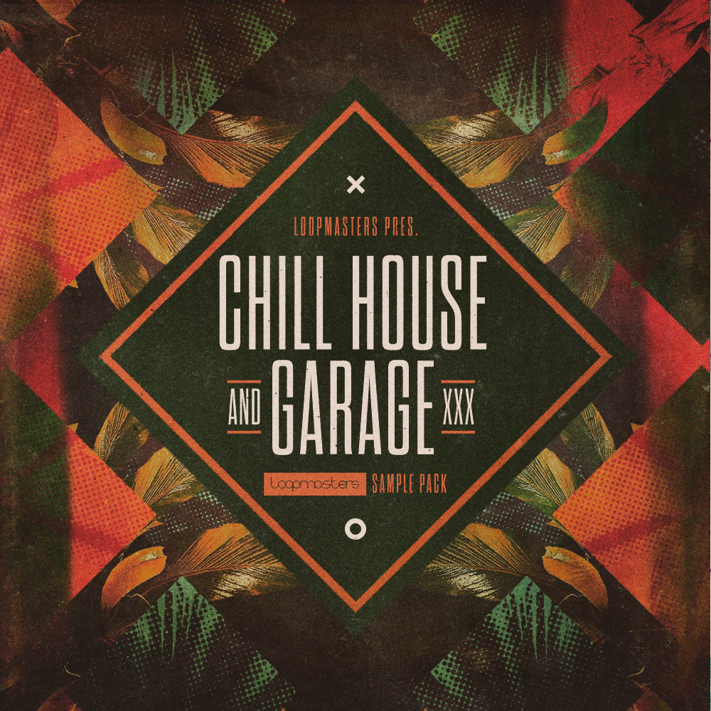 Download loopmasters chill house garage for Future garage sample pack