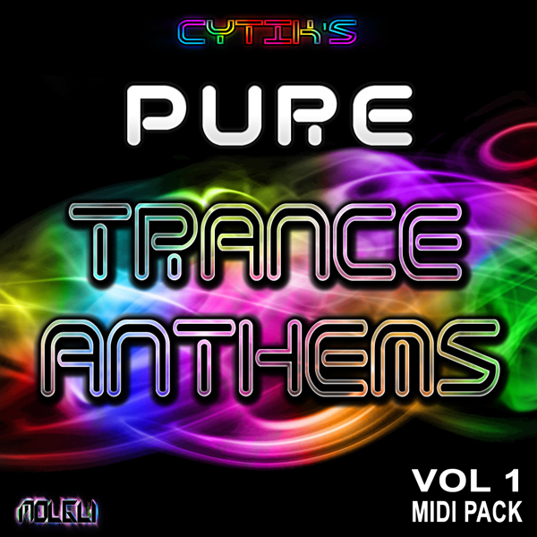 Download molgli pure trance anthems vol 1 for Classic house anthems