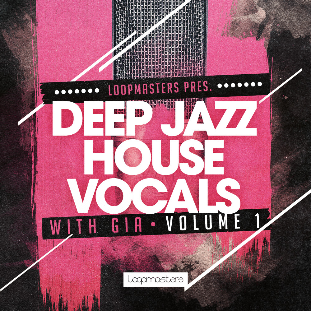Download loopmasters deep jazz house vocals for Classic house vocal samples