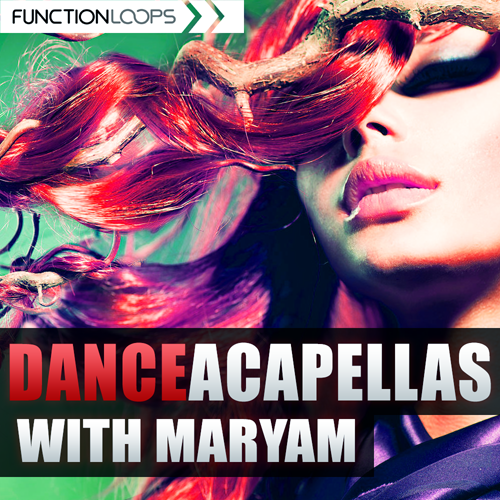 Download function loops dance acapellas with maryam for Classic house acapellas