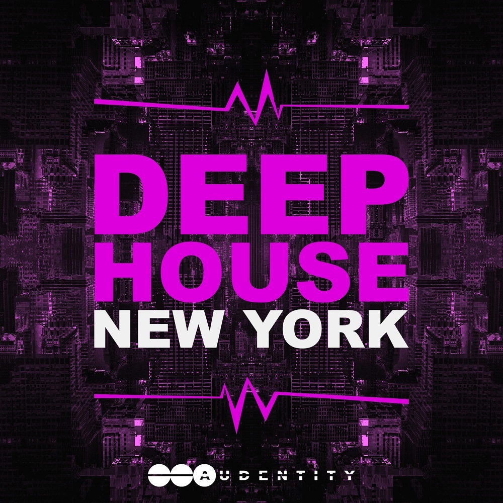 Download audentity records deep house new york for Classic house vocal samples