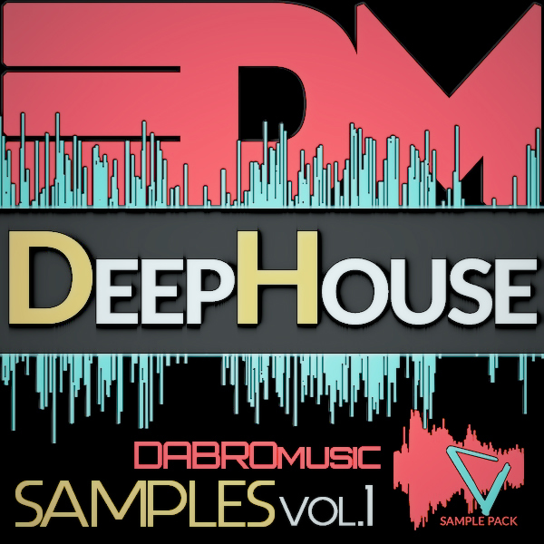 Download Dabromusic Record Label Deep House Samples Vol 1