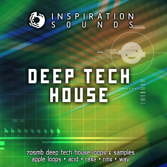 Download inspiration sounds deep tech house - Deep house tech ...