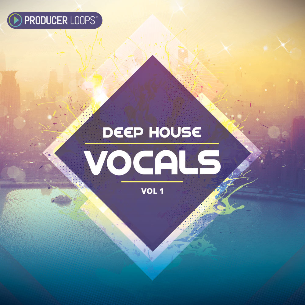 Download producer loops deep house vocals vol 1 for Classic house vocal samples