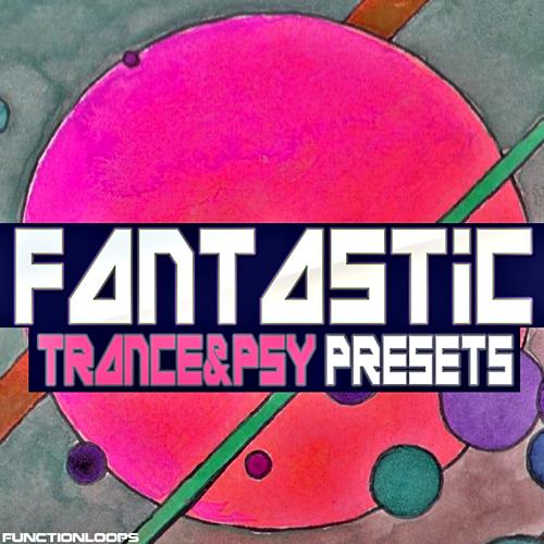 Mandarakavile Psy Trance Download: Function Loops Fantastic Trance & Psy Presets