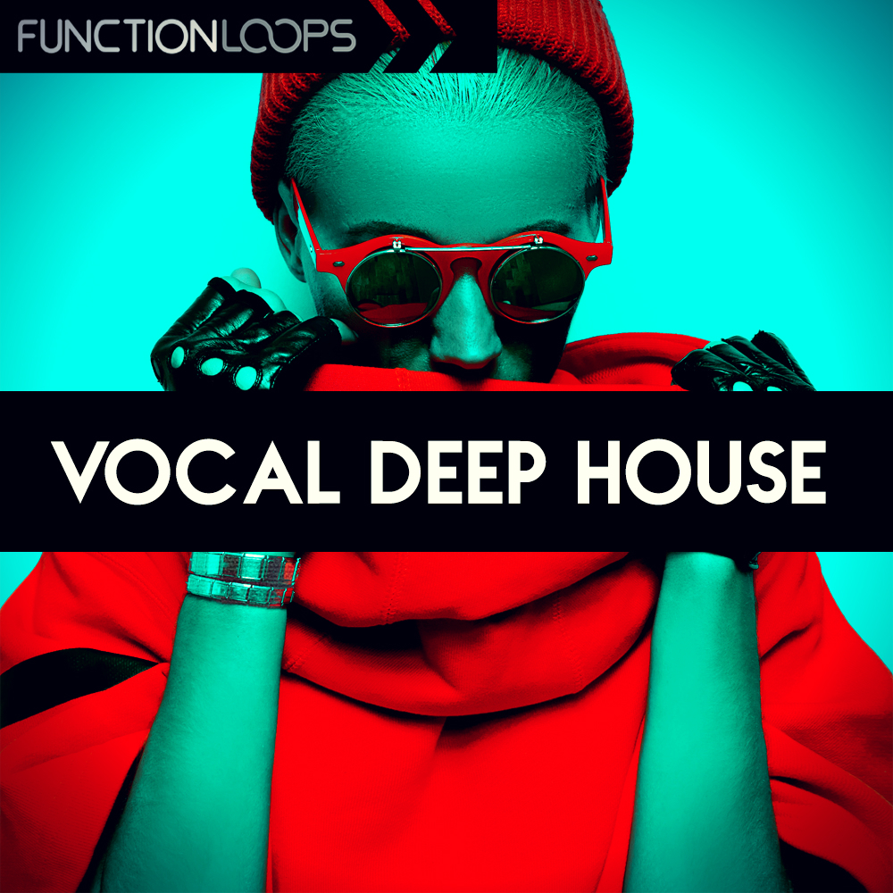 Download function loops vocal deep house for Classic house vocal samples