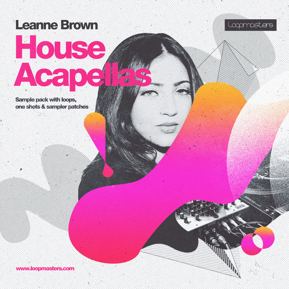 Download loopmasters leanne brown house acapellas for Classic house acapellas