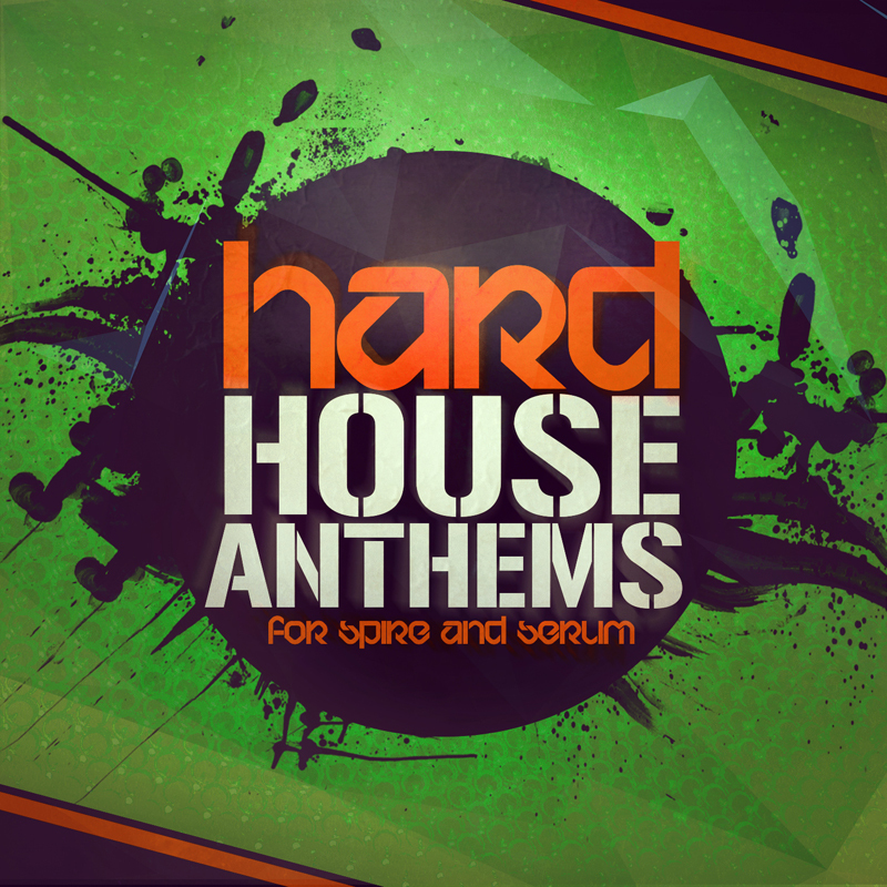 Download mainroom warehouse hard house anthems for spire for Funky house anthems