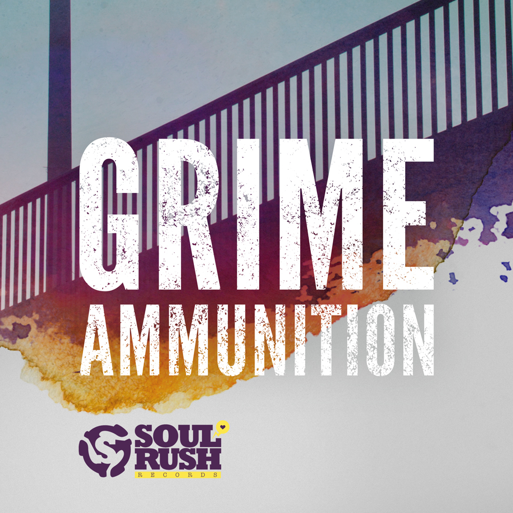 Download soul rush records grime ammunition for Classic house acapellas
