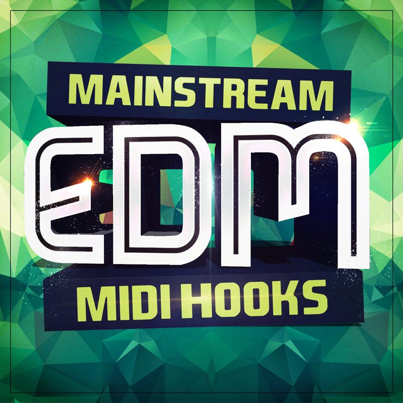 Download mainstream sounds mainstream edm midi hooks for Mainstream house music