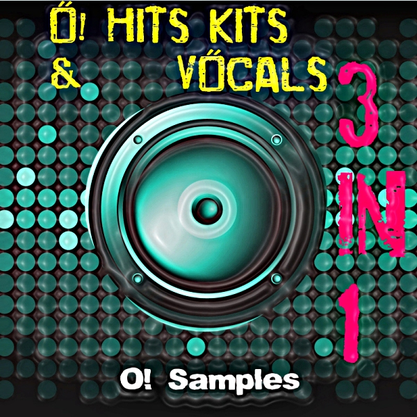 Download o samples o hits kits vocals 3 in 1 for Classic house vocal samples